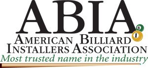 American Billiard Installers Association / Sparks Pool Table Movers