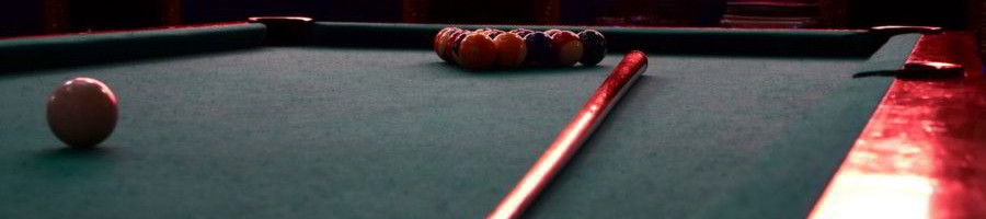 Sparks Pool Table Installations Featured