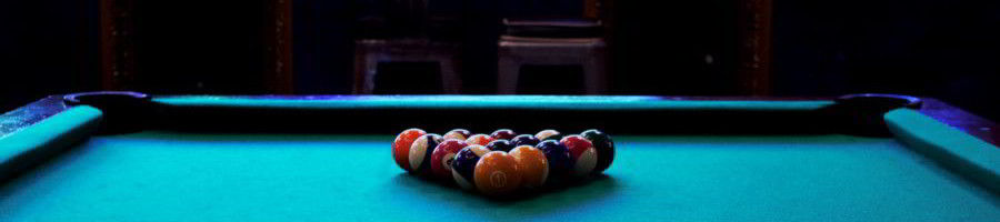 Sparks Pool Table Room Sizes Featured